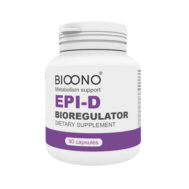 EPI-D - биорегулятор для нормализации метаболизма