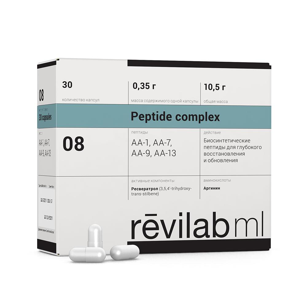 Revilab ML 08 для женского организма