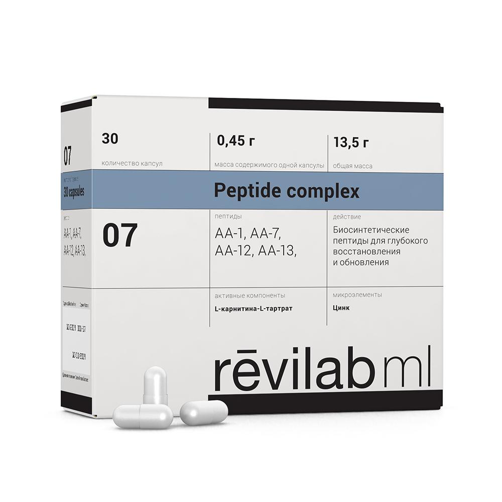 Revilab ML 07 для мужского организма