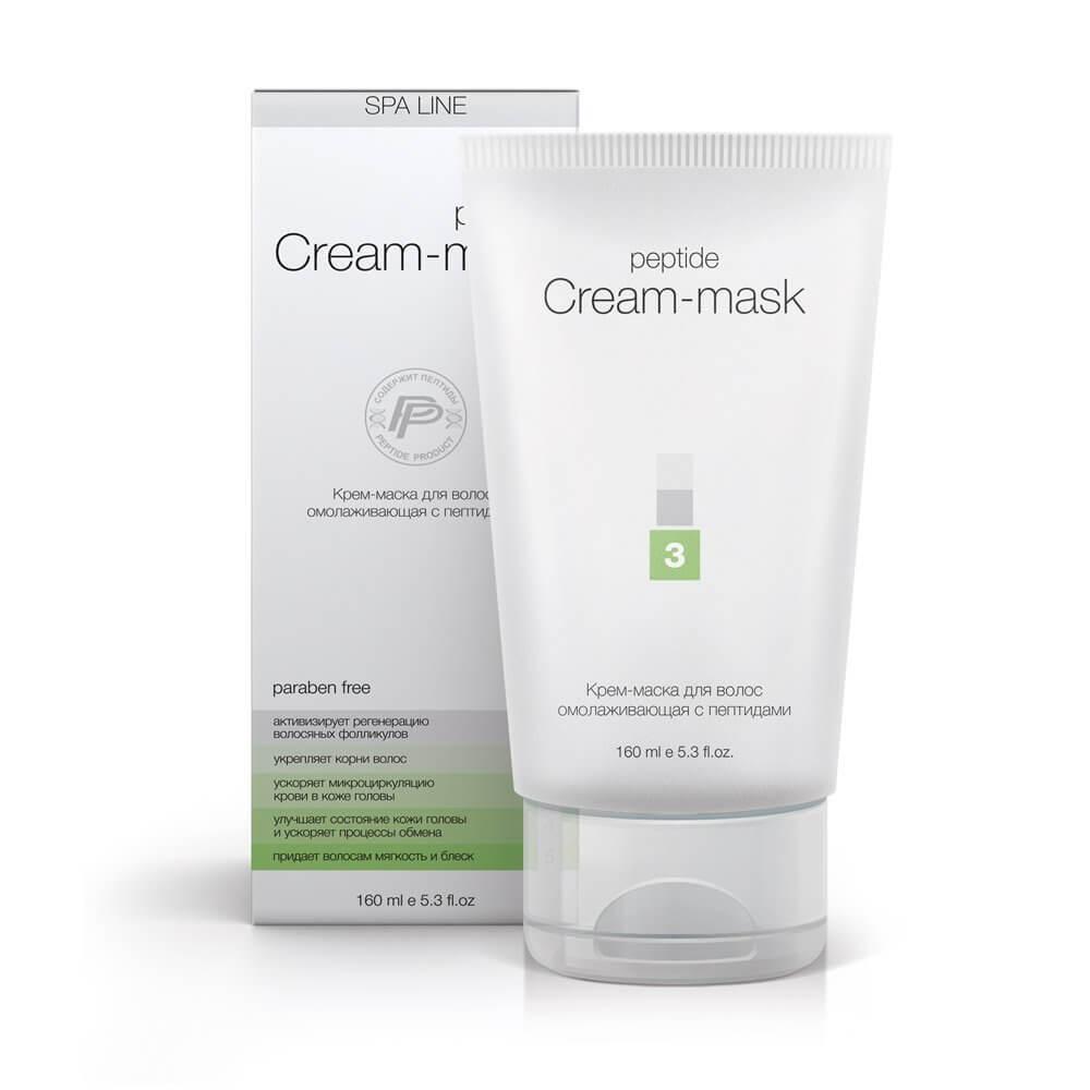 PeptideCream-Mask® крем-маска для волос с пептидами