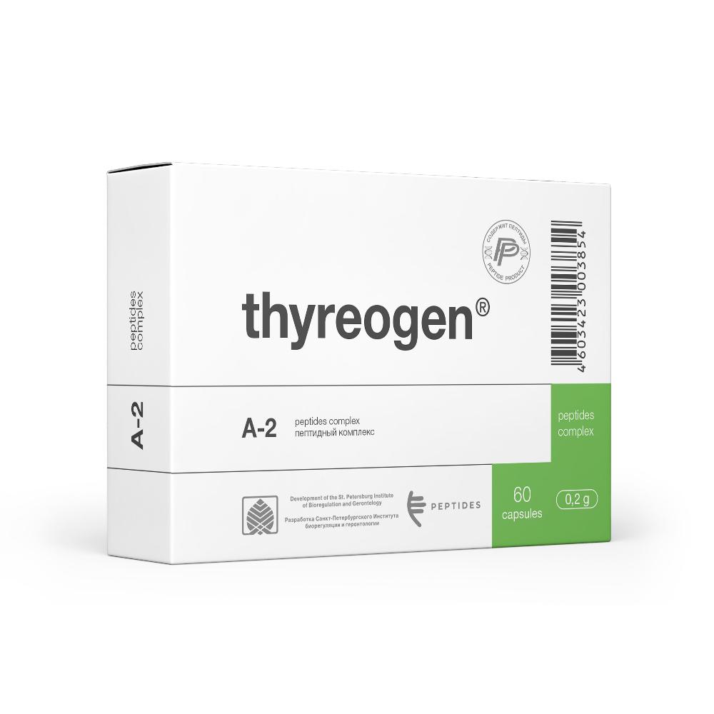 Тиреоген