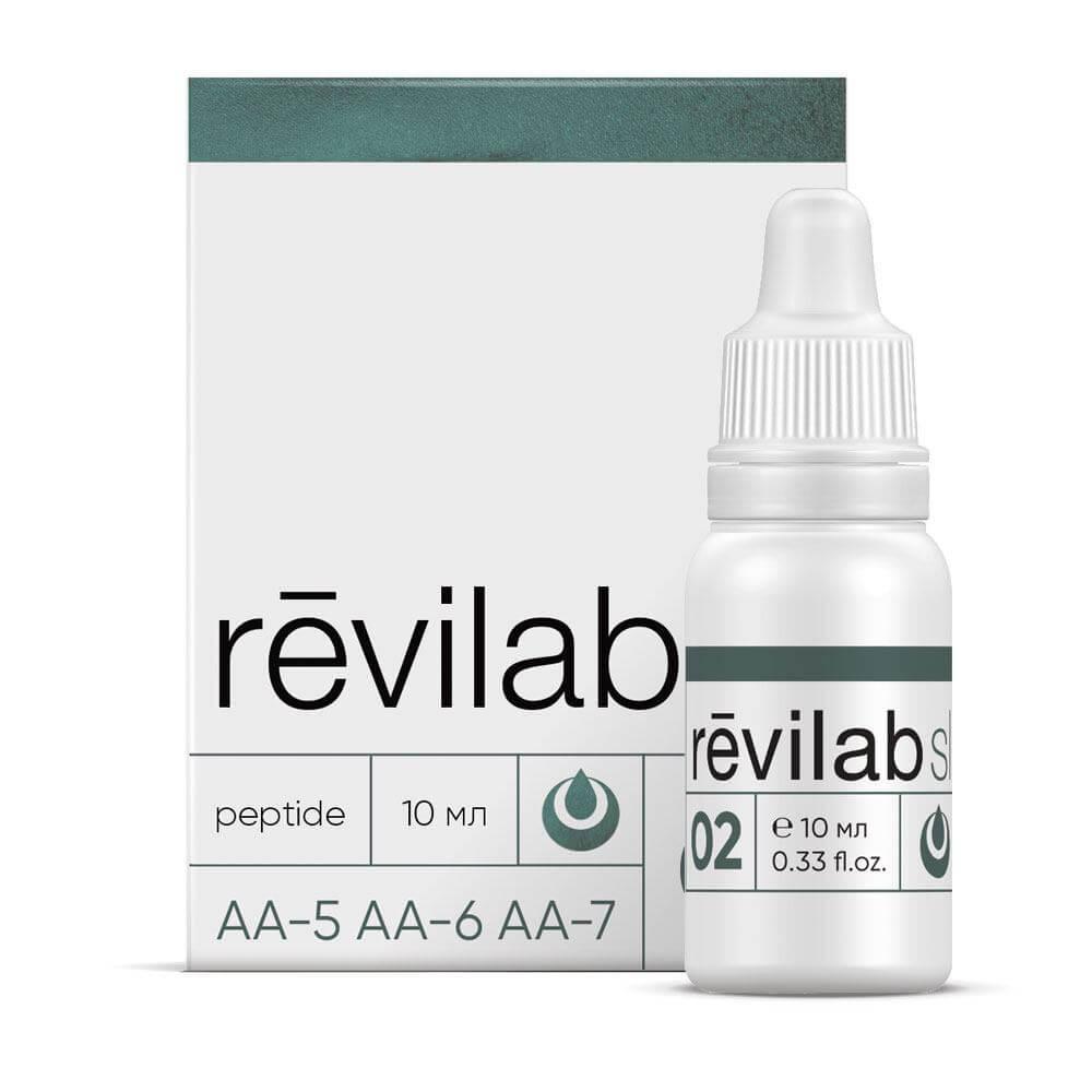 Revilab SL 02 для нервной системы и глаз