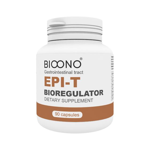 EPI-T - биорегулятор для нормализации работы ЖКТ