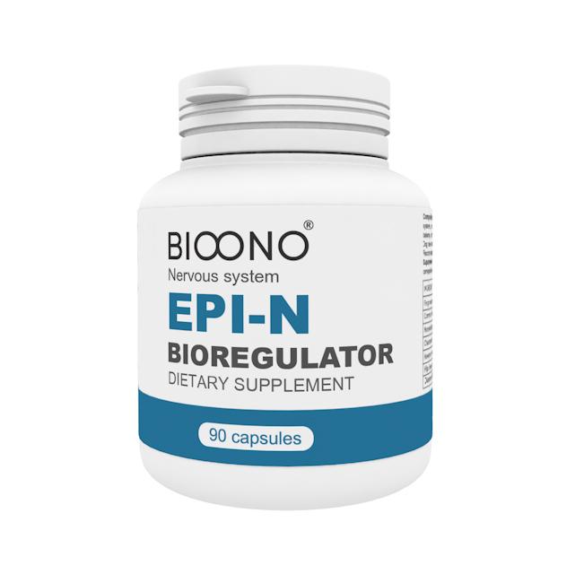 EPI-N - биорегулятор для нервной системы и легких