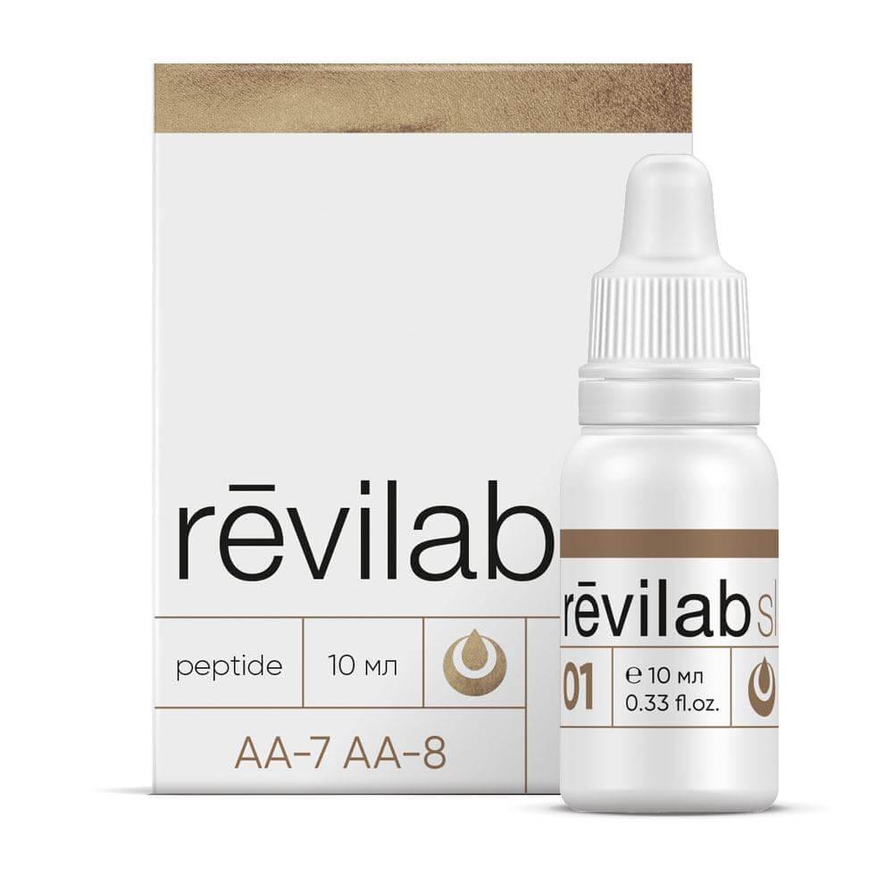 Revilab SL 01 для сердечно-сосудистой системы