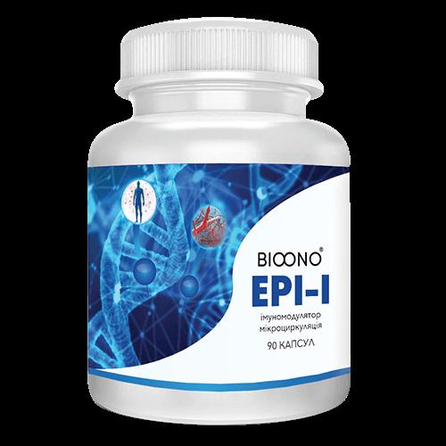 EPI-I - биорегулятор для иммунной системы