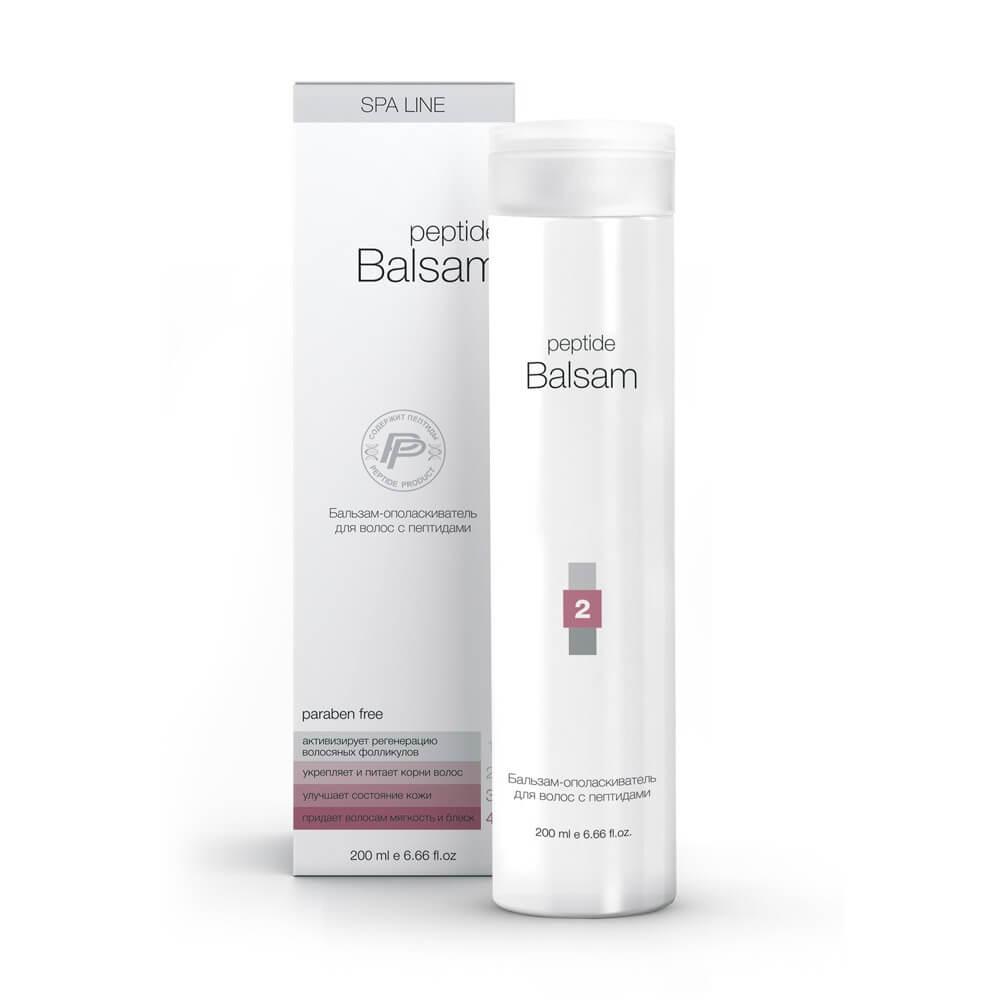 PeptideBalsam® бальзам для волос с пептидами