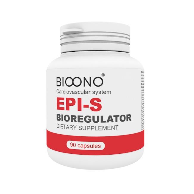 EPI-S - биорегулятор для поддержки сердца