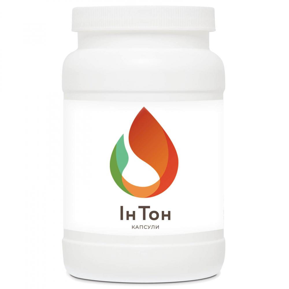 ИнТон - препарат для профилактики сахарного диабета