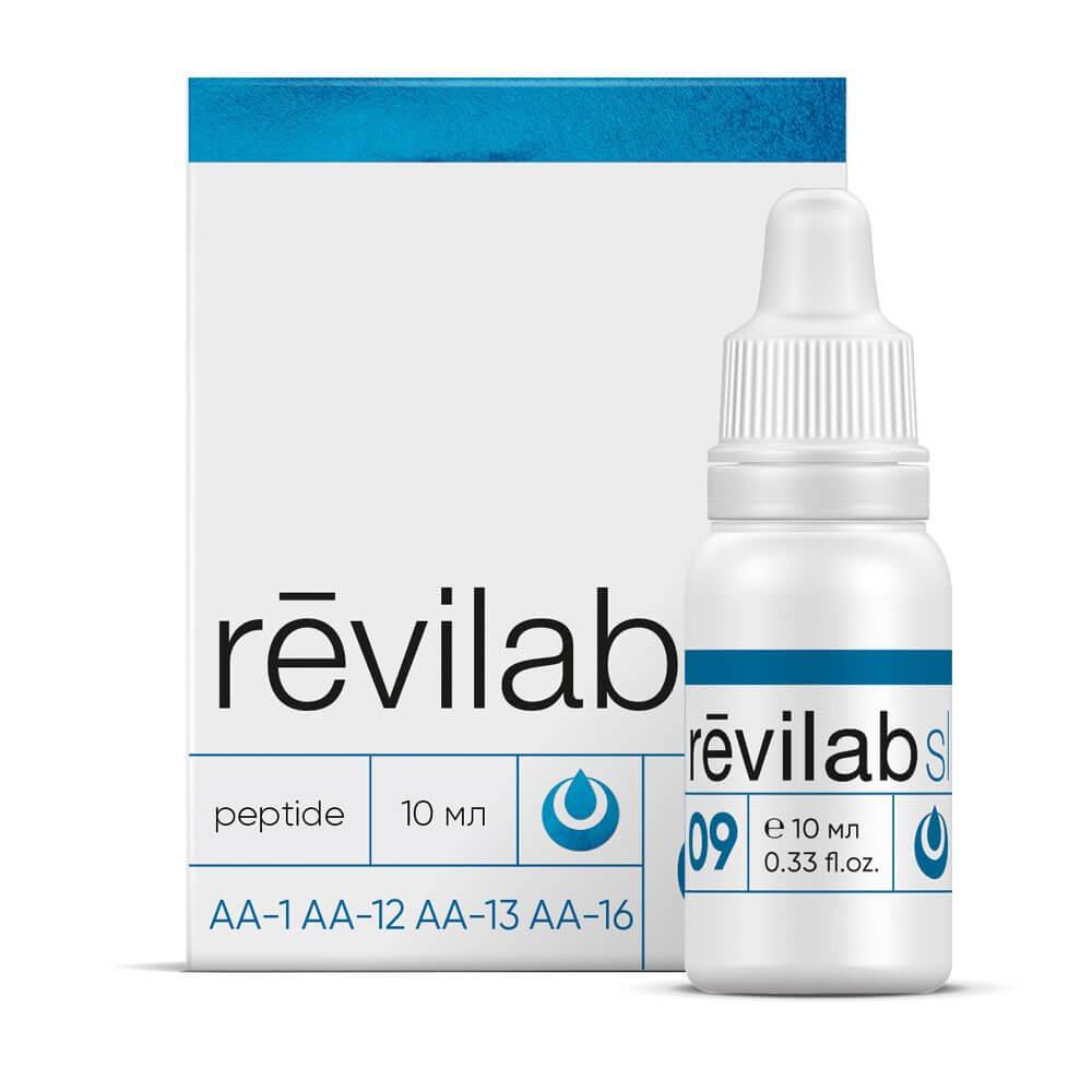 Revilab SL 09 для мужского организма