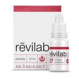 Revilab SL 07 для системы кроветворения
