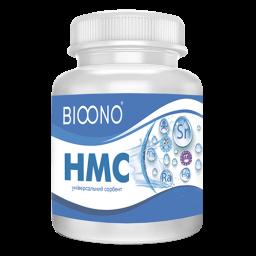 HMC - биосорбент для очищения организма от токсинов