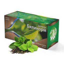 Чайный напиток «Билинорм»