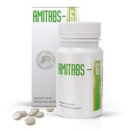 АМИТАБС №6 для эндокринной системы