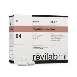 Revilab ML 04 для сердечно-сосудистой системы