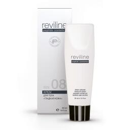 RN08 крем для тела «Гладкая кожа» против растяжек и рубцов